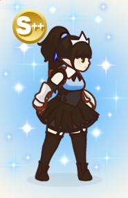 姫クラウディア