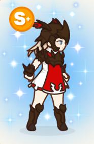 竜騎士カラ